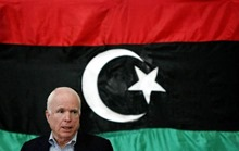 McCain-Libya