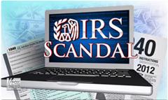IRSscandal